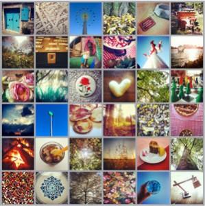 Collage maken op internet